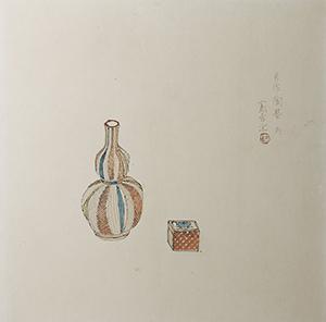 自作陶器 弐
