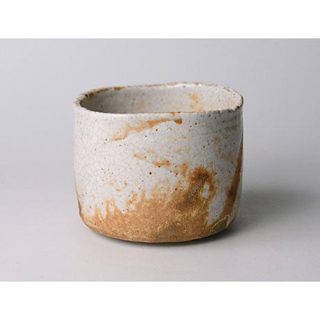「No.1 魯山人 志埜茶碗 / Rosanjin Tea bowl, Shino」の写真 その3