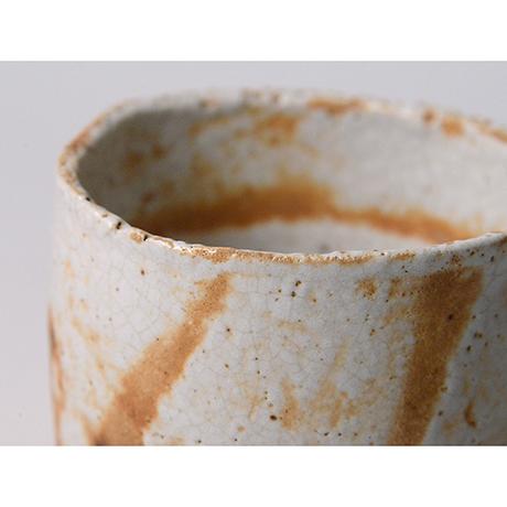 「No.1 魯山人 志埜茶碗 / Rosanjin Tea bowl, Shino」の写真 その8