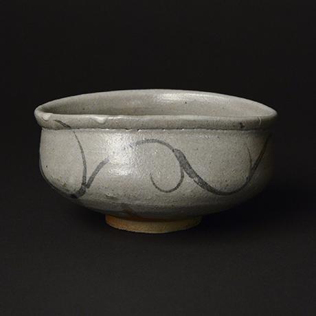 「No.11 絵唐津茶碗 / Chawan, E-karatsu」の写真 その1
