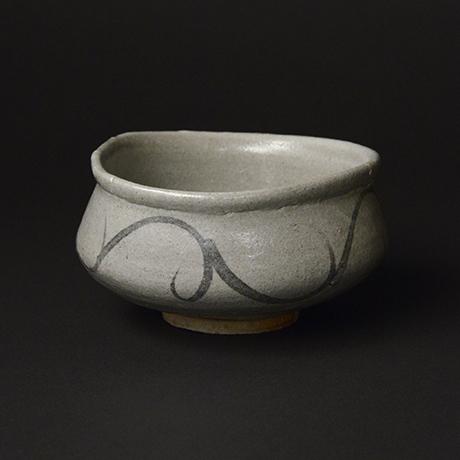 「No.11 絵唐津茶碗 / Chawan, E-karatsu」の写真 その2