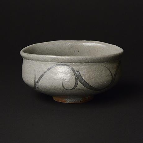 「No.11 絵唐津茶碗 / Chawan, E-karatsu」の写真 その3