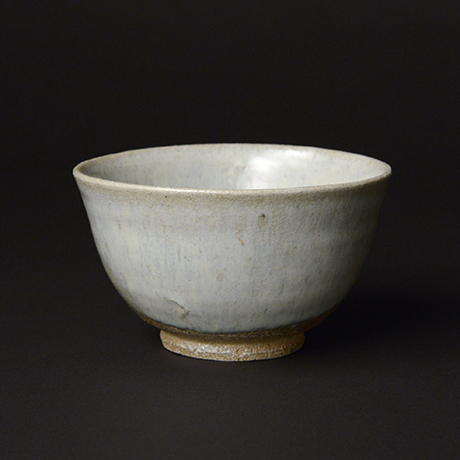 「No.16 斑唐津茶碗 / Chawan, Madara-karatsu」の写真 その1