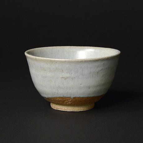 「No.16 斑唐津茶碗 / Chawan, Madara-karatsu」の写真 その2