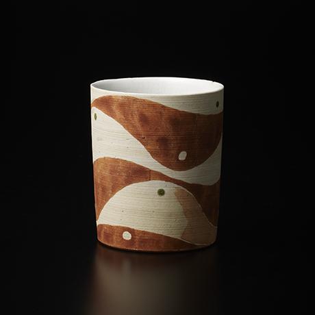 「No.16 加守田章二 湯呑 / KAMODA Shoji Tea cup」の写真 その2