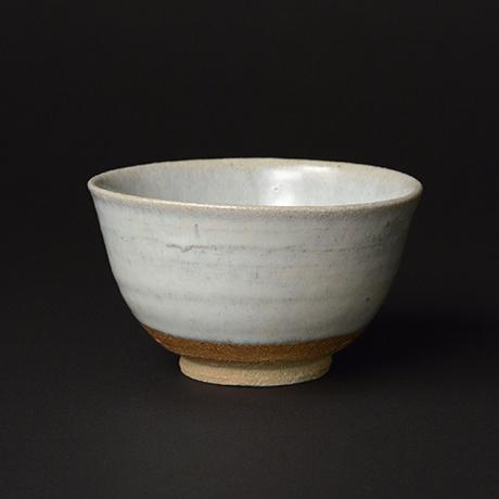 「No.16 斑唐津茶碗 / Chawan, Madara-karatsu」の写真 その3