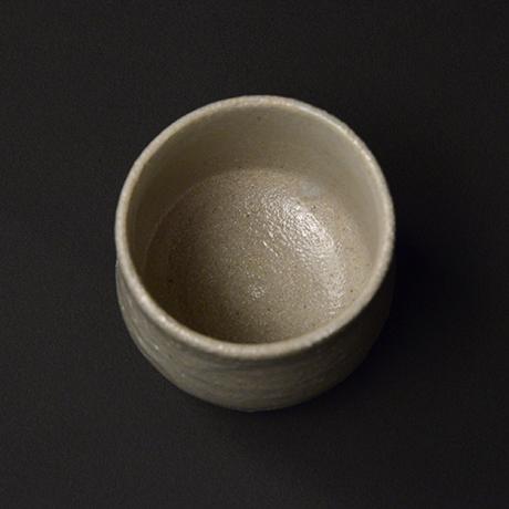 「No.40 唐津ぐい呑 / Guinomi, Karatsu」の写真 その3