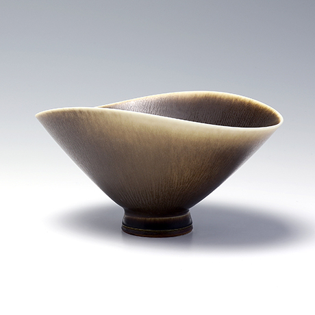 「No.7 ベルント・フリーベリ 鉢 /  Berndt Friberg Bowl」の写真 その2