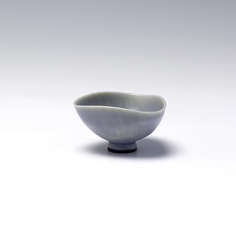 「No.13  ベルント・フリーベリ ミニチュア鉢 / Berndt Friberg  Miniature Bowl」の写真 その1
