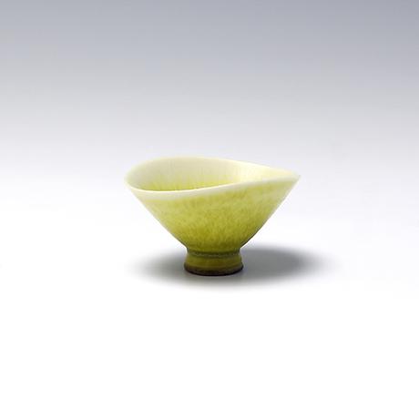 「No.16   ベルント・フリーベリ ミニチュア鉢 / Berndt Friberg Miniature Bowl 」の写真 その1