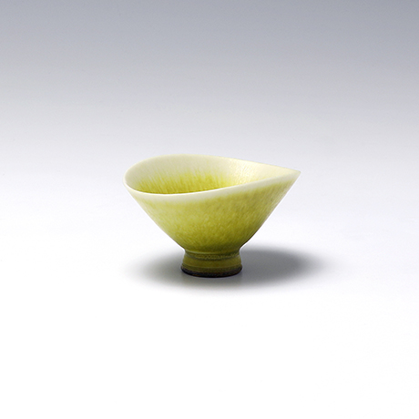 「No.16   ベルント・フリーベリ ミニチュア鉢 / Berndt Friberg Miniature Bowl 」の写真 その2