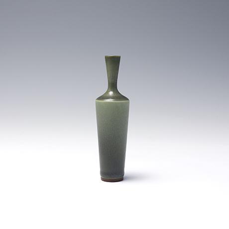 「No.19 ベルント・フリーベリ ミニチュア花器 / Berndt Friberg  Miniature Flower Vase」の写真 その1