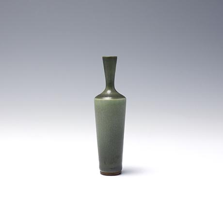 「No.19 ベルント・フリーベリ ミニチュア花器 / Berndt Friberg  Miniature Flower Vase」の写真 その2
