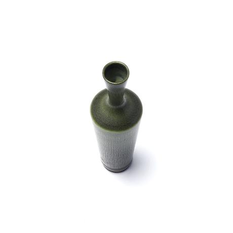 「No.19 ベルント・フリーベリ ミニチュア花器 / Berndt Friberg  Miniature Flower Vase」の写真 その3