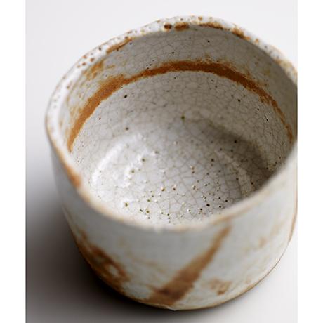 「No.1 魯山人 志埜茶碗 / Rosanjin Tea bowl, Shino」の写真 その7