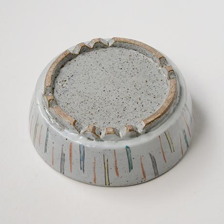 「No.2 色絵丸鉢 Bowl, Iro-e」の写真 その4