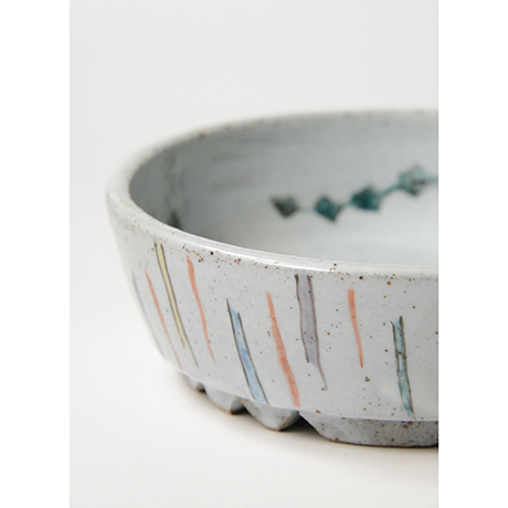 「No.2 色絵丸鉢 Bowl, Iro-e」の写真 その3