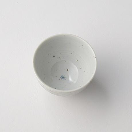 """「No.35 色絵酒呑「貝づくし」  Sake cup, Iro-e, """"Shells""""」の写真 その5"""