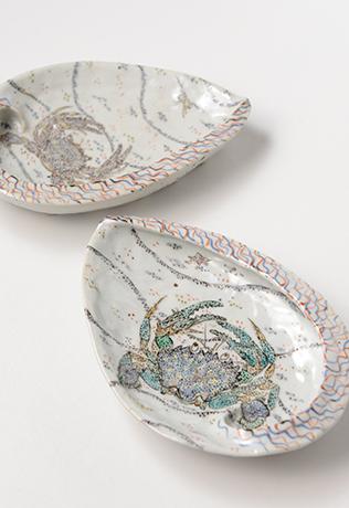 オンライン展示会【コレクターのまなざし 柴山 勝展】Exhibition of SHIBAYAMA Masaru