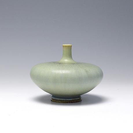 「No.111 ベルント・フリーベリ 花器  / Berndt Friberg Flower Vase」の写真 その2