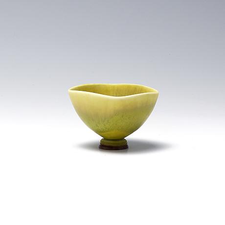 「No.149 ベルント・フリーベリ ミニチュア鉢  / Berndt Friberg Miniature Bowl」の写真 その1