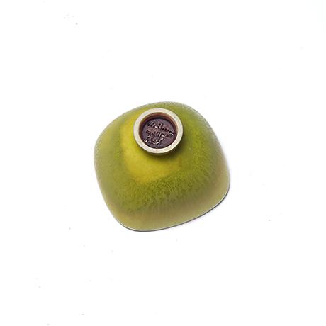 「No.149 ベルント・フリーベリ ミニチュア鉢  / Berndt Friberg Miniature Bowl」の写真 その4