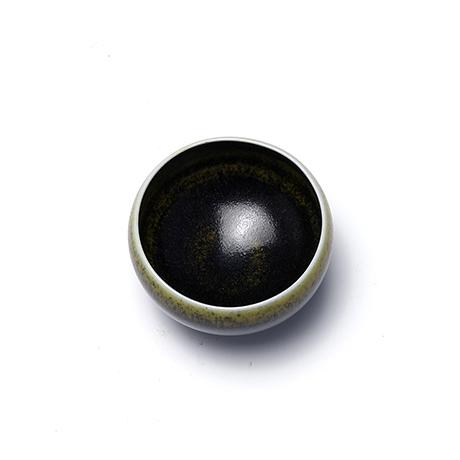 「No.151 ベルント・フリーベリ ミニチュア鉢  / Berndt Friberg Miniature Bowl」の写真 その3