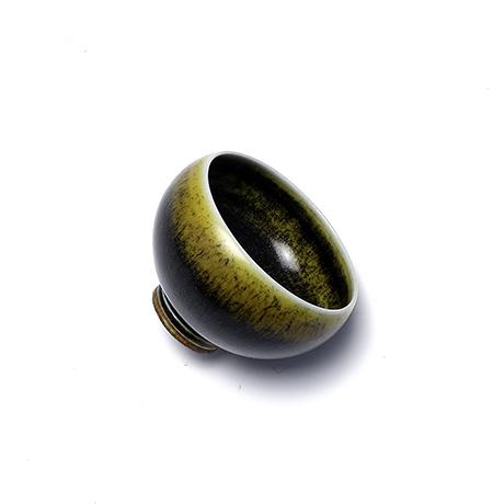 「No.151 ベルント・フリーベリ ミニチュア鉢  / Berndt Friberg Miniature Bowl」の写真 その5