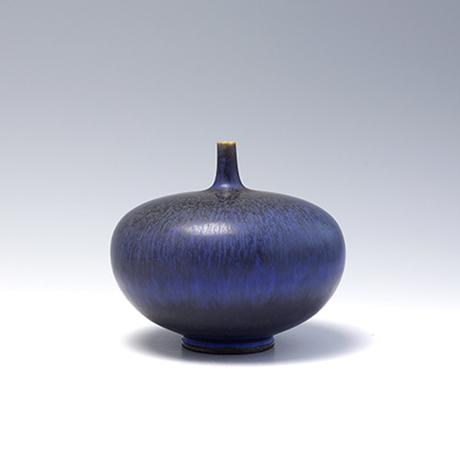 「No.156 ベルント・フリーベリ 花器 / Berndt Friberg Flower vase」の写真 その1
