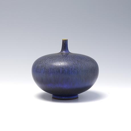 「No.156 ベルント・フリーベリ 花器 / Berndt Friberg Flower vase」の写真 その2