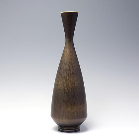 「No.165 ベルント・フリーベリ 花器 / Berndt Friberg Flower vase」の写真 その1