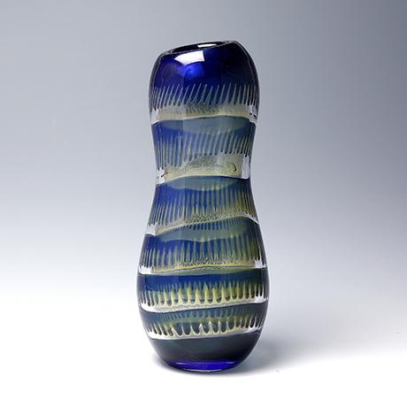 「No.27 エドヴィン・エールシュトレム 花器 / Edvin Öhrström Flower Vase」の写真 その2