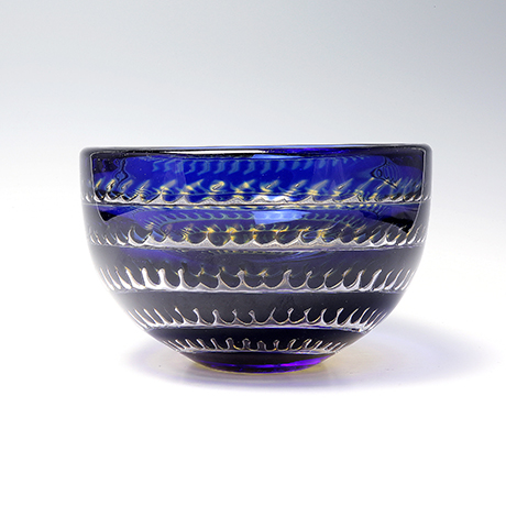「No.35 エドヴィン・エールシュトレム 鉢 / Edvin Öhrström Bowl」の写真 その1
