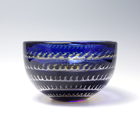 「No.35 エドヴィン・エールシュトレム 鉢 / Edvin Öhrström Bowl」の写真 その2