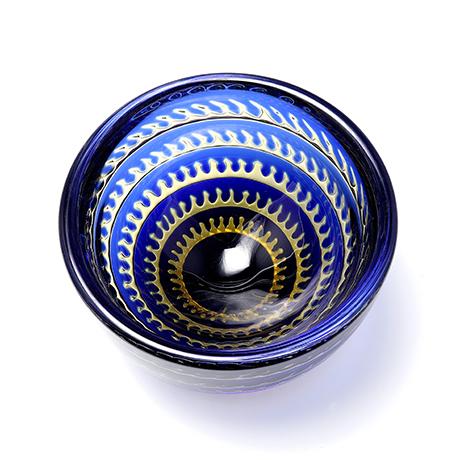 「No.35 エドヴィン・エールシュトレム 鉢 / Edvin Öhrström Bowl」の写真 その3