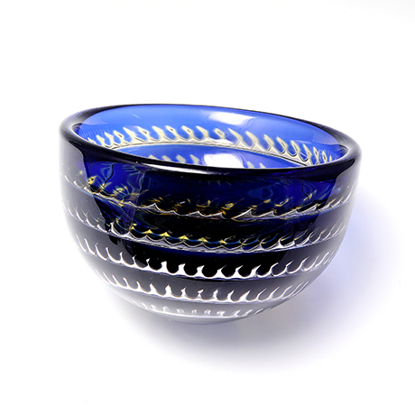 「No.35 エドヴィン・エールシュトレム 鉢 / Edvin Öhrström Bowl」の写真 その5