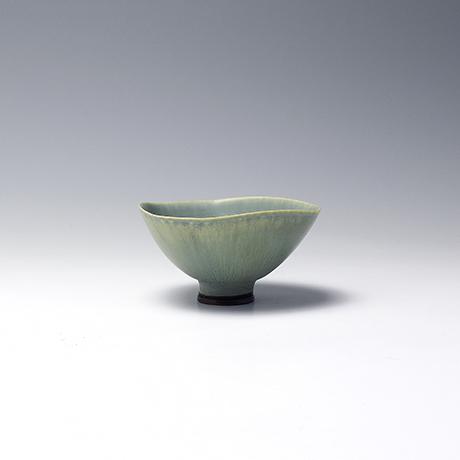 「No.69 ベルント・フリーベリ 小鉢 / Berndt Friberg Small Bowl」の写真 その2