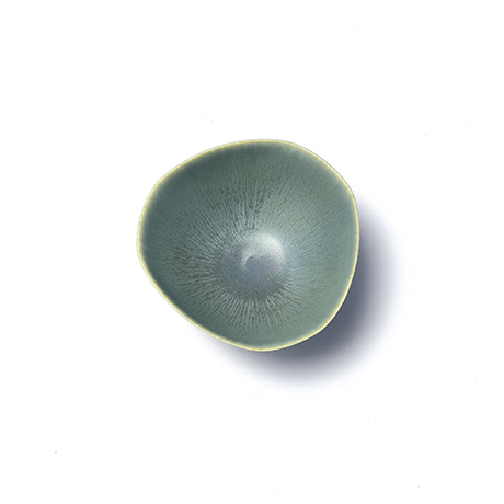 「No.69 ベルント・フリーベリ 小鉢 / Berndt Friberg Small Bowl」の写真 その3
