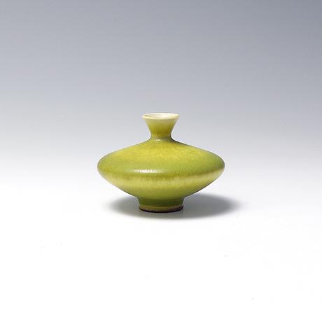 「NO.83  ベルント・フリーベリ 花器 / Berndt Friberg Flower Vase」の写真 その1
