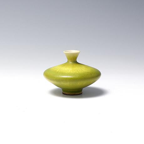 「NO.83  ベルント・フリーベリ 花器 / Berndt Friberg Flower Vase」の写真 その2
