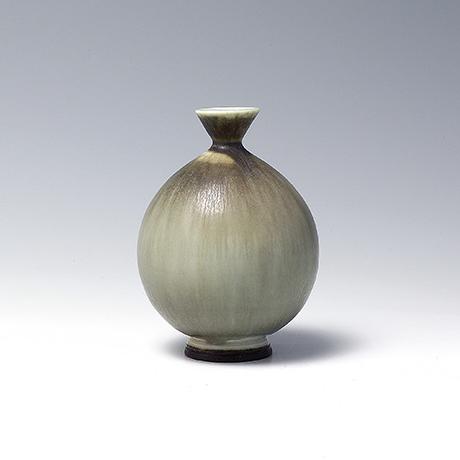 「No.90 ベルント・フリーベリ 花器  / Berndt Friberg Flower Vase」の写真 その1