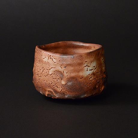 「No.13 紫志野旅茶盌 / Tabi-chawan, Murasaki-shino」の写真 その4