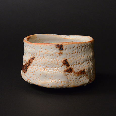 「No.2 志野茶盌 / Chawan, Shino」の写真 その2