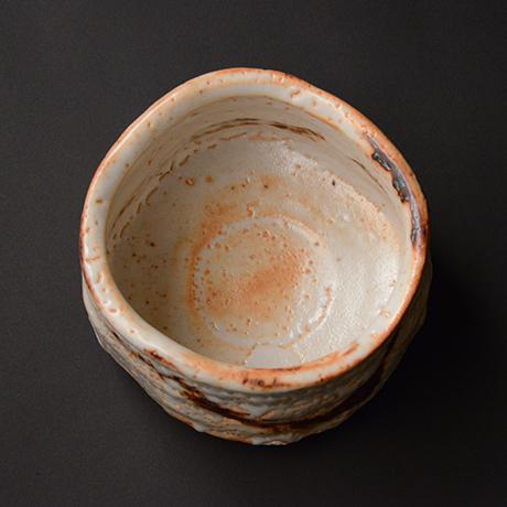 「No.2 志野茶盌 / Chawan, Shino」の写真 その5