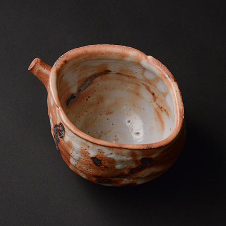 「No.21 赤志野片口 / Lipped bowl, Aka-shino」の写真 その3