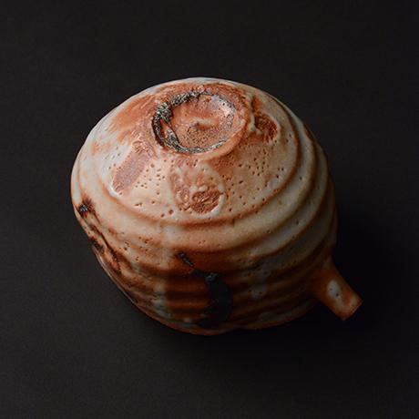 「No.21 赤志野片口 / Lipped bowl, Aka-shino」の写真 その4
