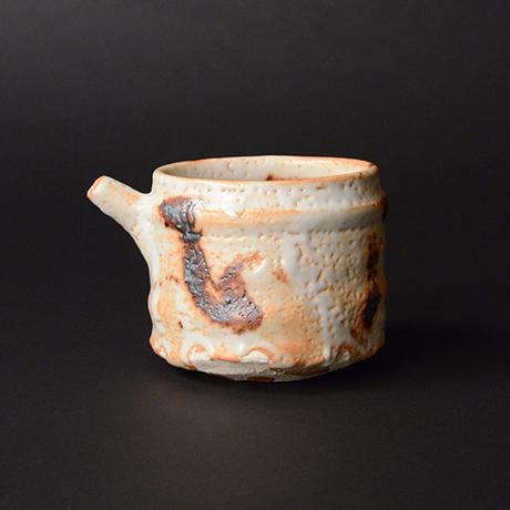 「No.22 志野片口 / Lipped bowl, Shino」の写真 その1