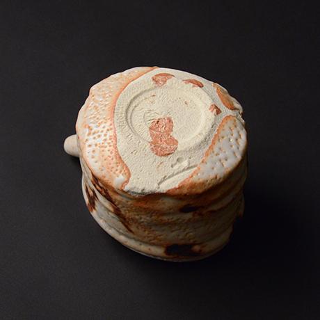 「No.22 志野片口 / Lipped bowl, Shino」の写真 その4