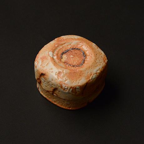 「No.39 志野猪口/ Sake cup, Shino」の写真 その4