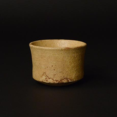 「No.44 黄瀬戸猪口 / Sake cup, Kiseto」の写真 その1